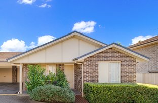 Picture of 6/7 Thomas Rose Drive, Rosemeadow NSW 2560