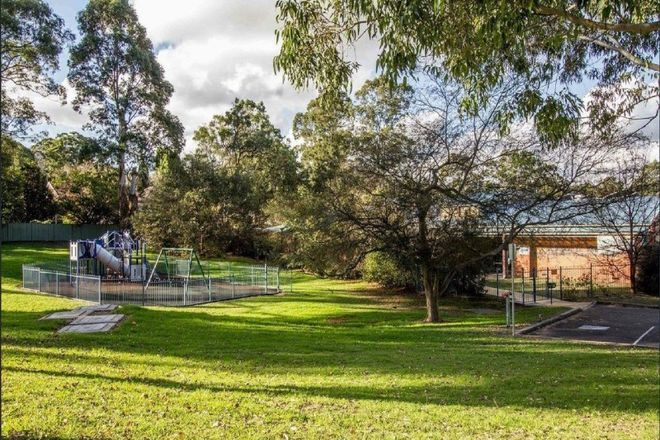 Picture of 7/610-612 Blaxland Road, EASTWOOD NSW 2122