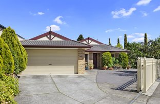 Picture of 48a Bergins Road, Rowville VIC 3178