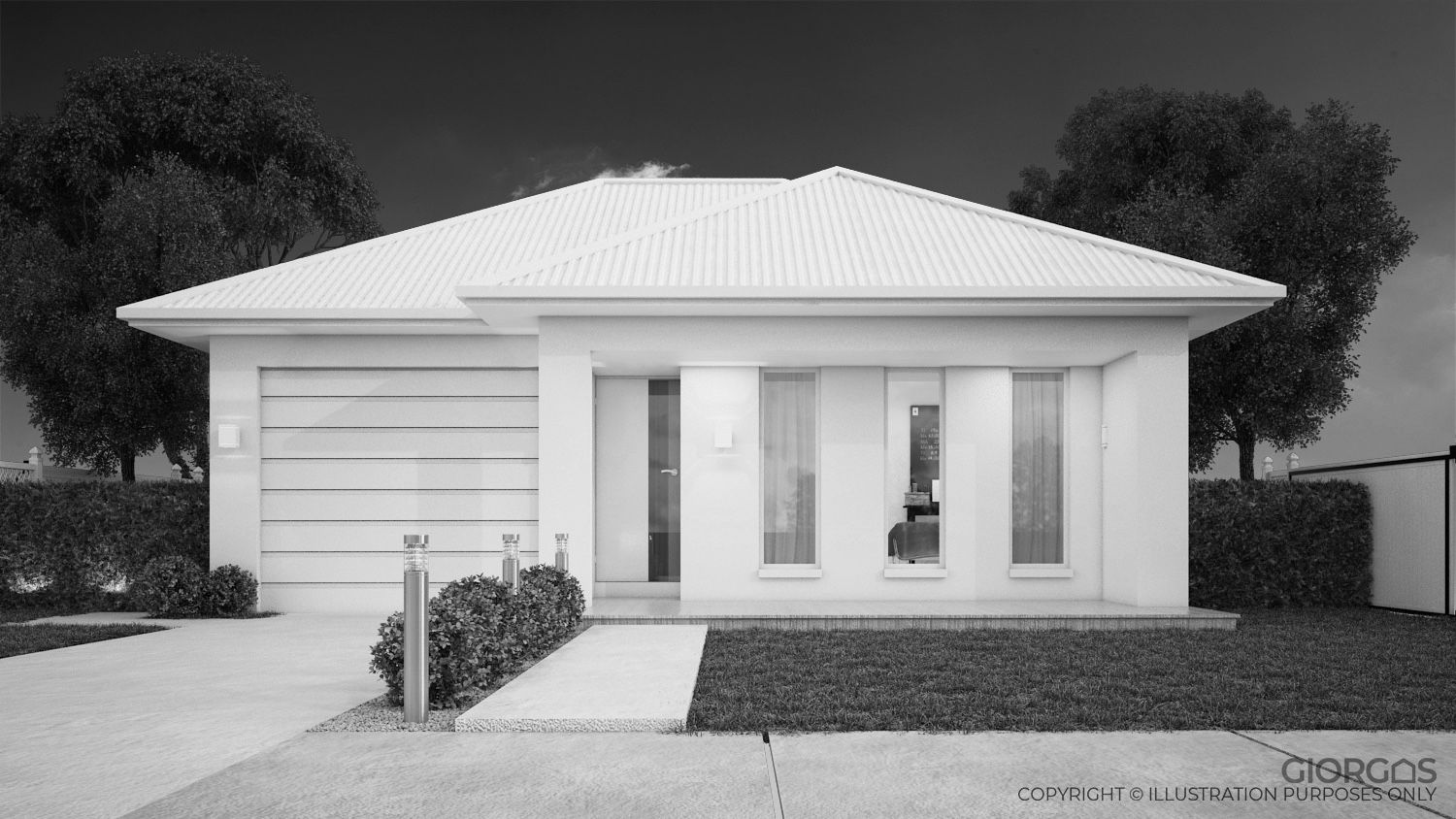 LOT 1 & 2 BIRDWOOD TERRACE, North Plympton SA 5037, Image 0