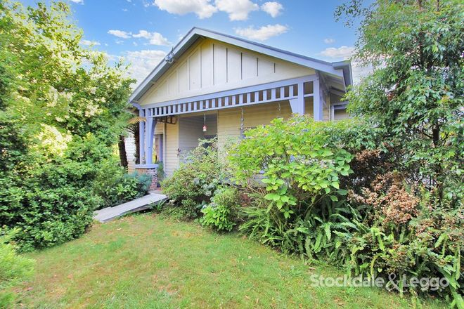 Picture of 13 Baromi Road, MIRBOO NORTH VIC 3871