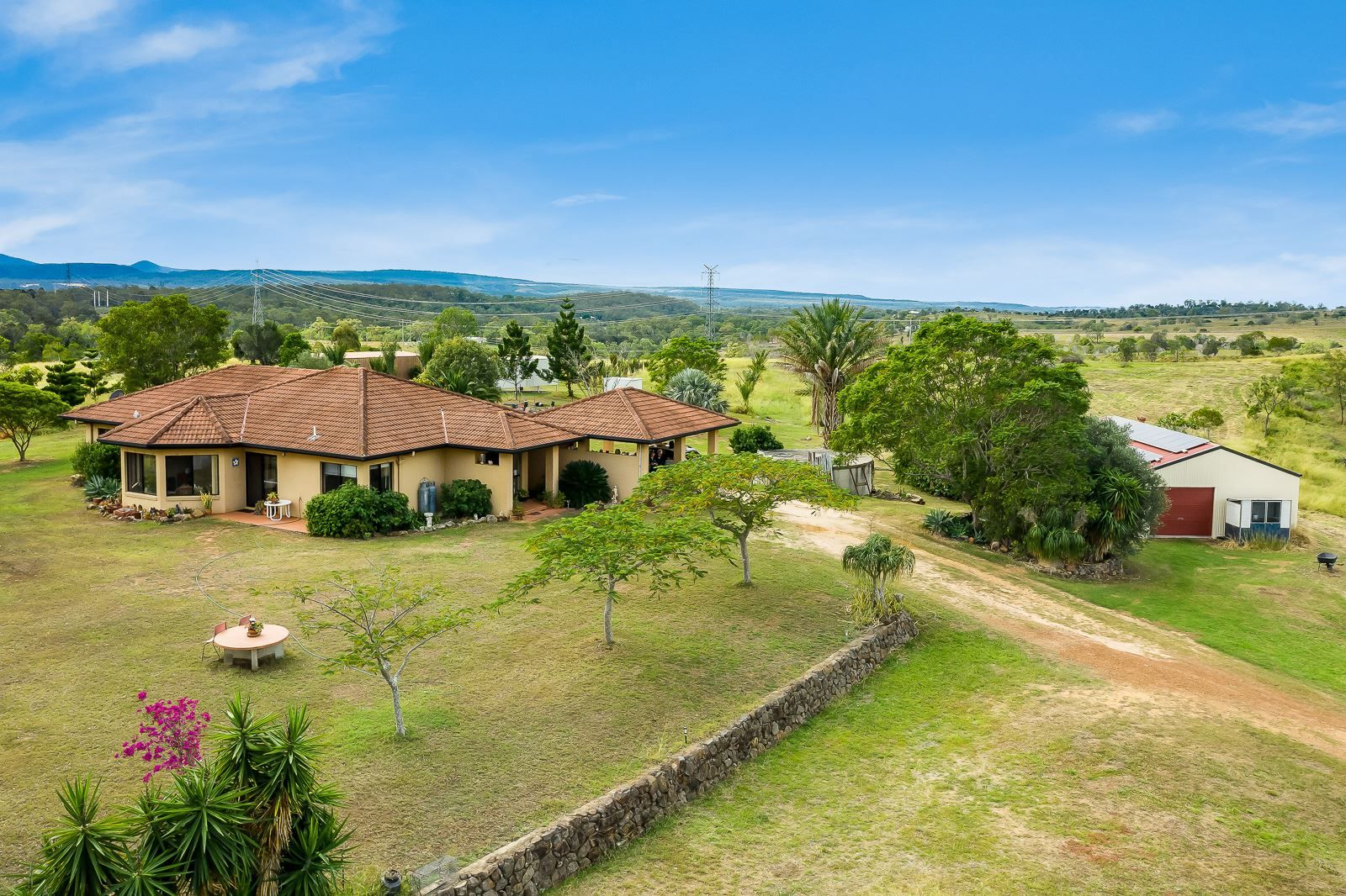 20 Nuttalls Road, Blanchview QLD 4352, Image 0