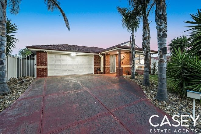 Picture of 80 Scotsdale Drive, CRANBOURNE EAST VIC 3977