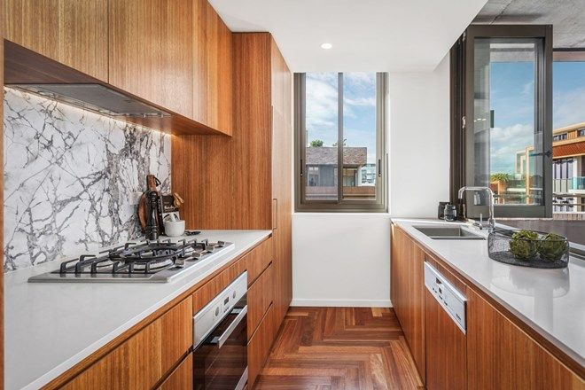 Picture of 405/75-81 MacDonald St, ERSKINEVILLE NSW 2043