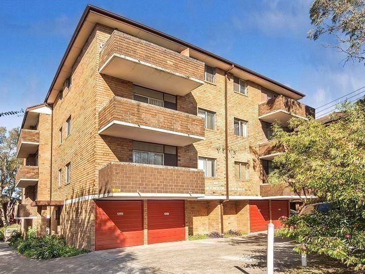 11/23 Lane Cove Road, Ryde NSW 2112, Image 2