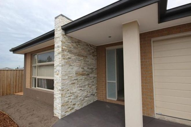 Picture of 11 Flagstaff Crescent, POINT COOK VIC 3030