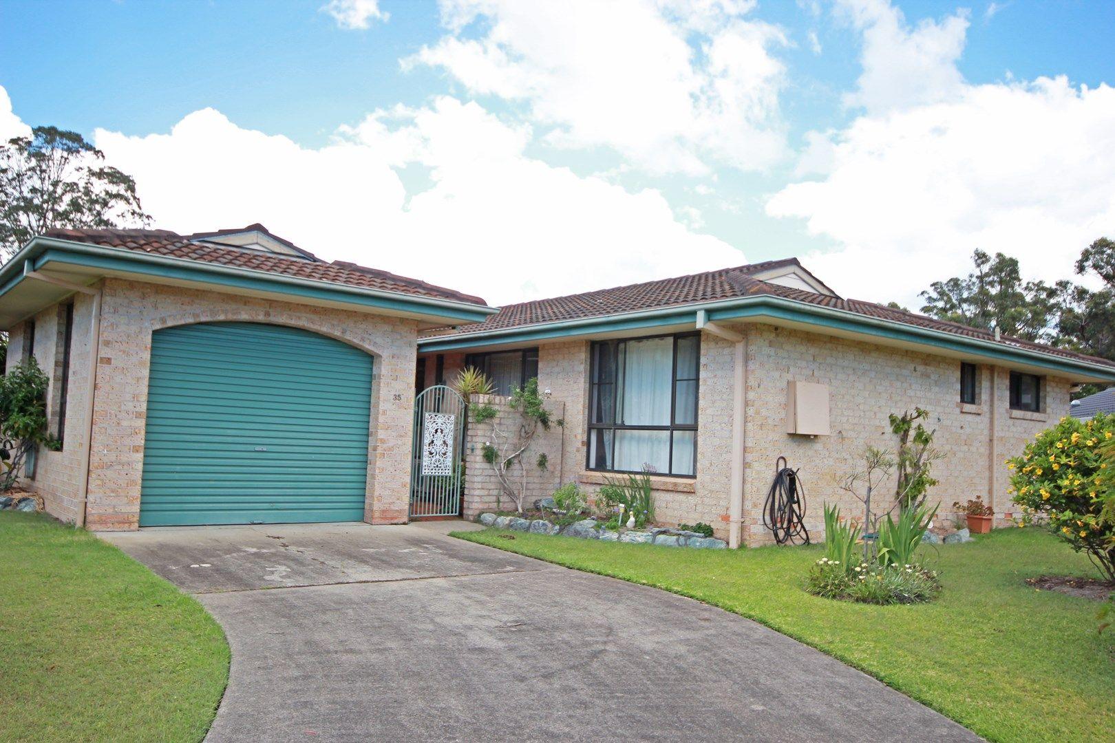 1/35 Honeysuckle Avenue, Lakewood NSW 2443, Image 0