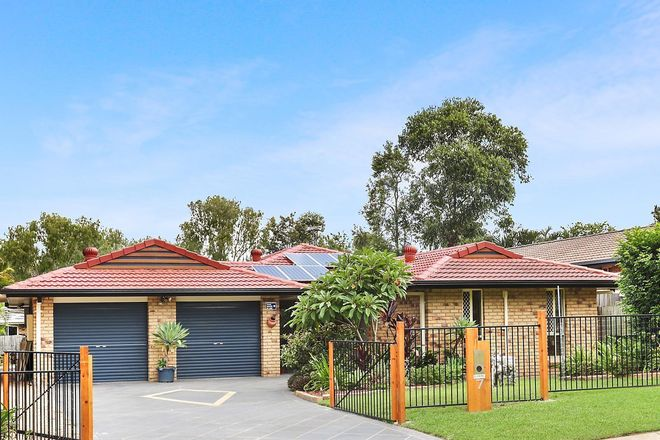 Picture of 7 Ruby Court, SPRINGFIELD QLD 4300