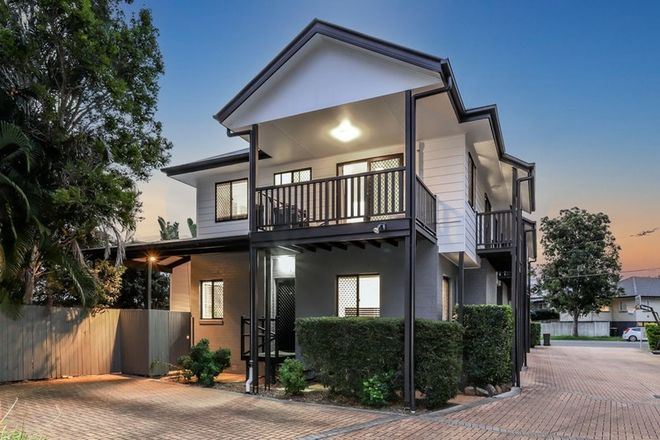 Picture of 10/63 Barron Street, GORDON PARK QLD 4031
