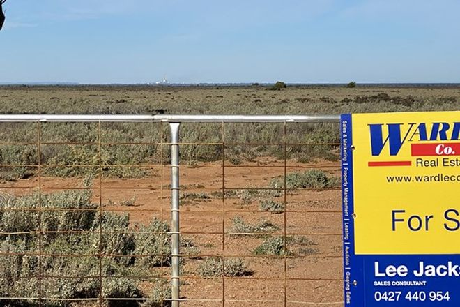 Picture of Lot 2 Keeley Road, PORT GERMEIN SA 5495