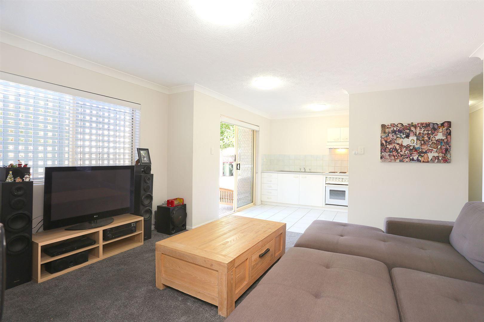 1/18 Hilda Street, Hamilton QLD 4007, Image 1