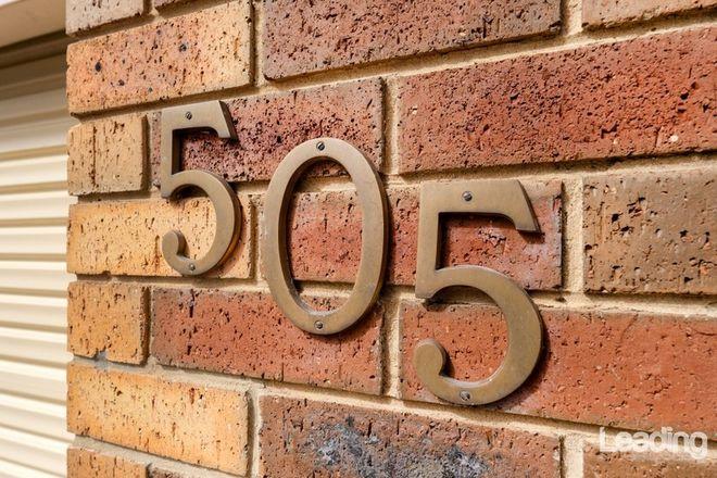 Picture of 505 Elizabeth Drive, SUNBURY VIC 3429
