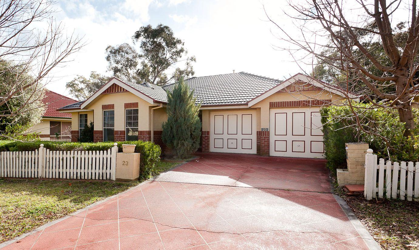 23 Rosewood Glen, Jerrabomberra NSW 2619, Image 0