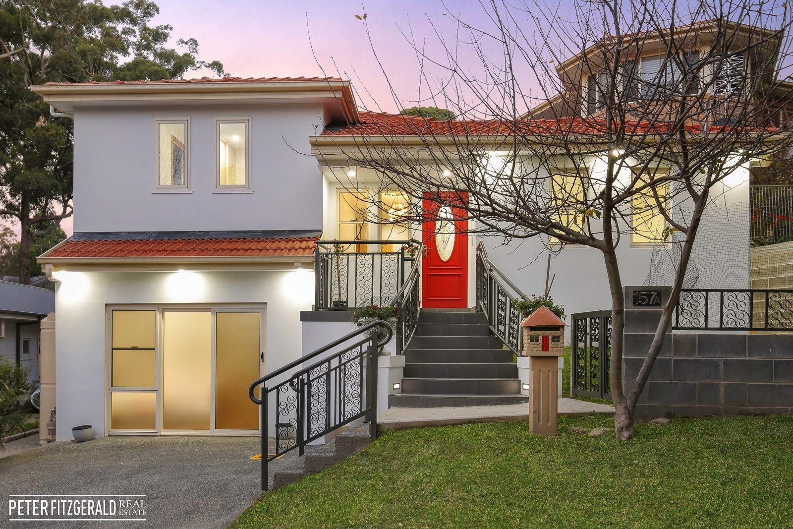 157 New Mount Pleasant Road, Mount Pleasant NSW 2519, Image 2