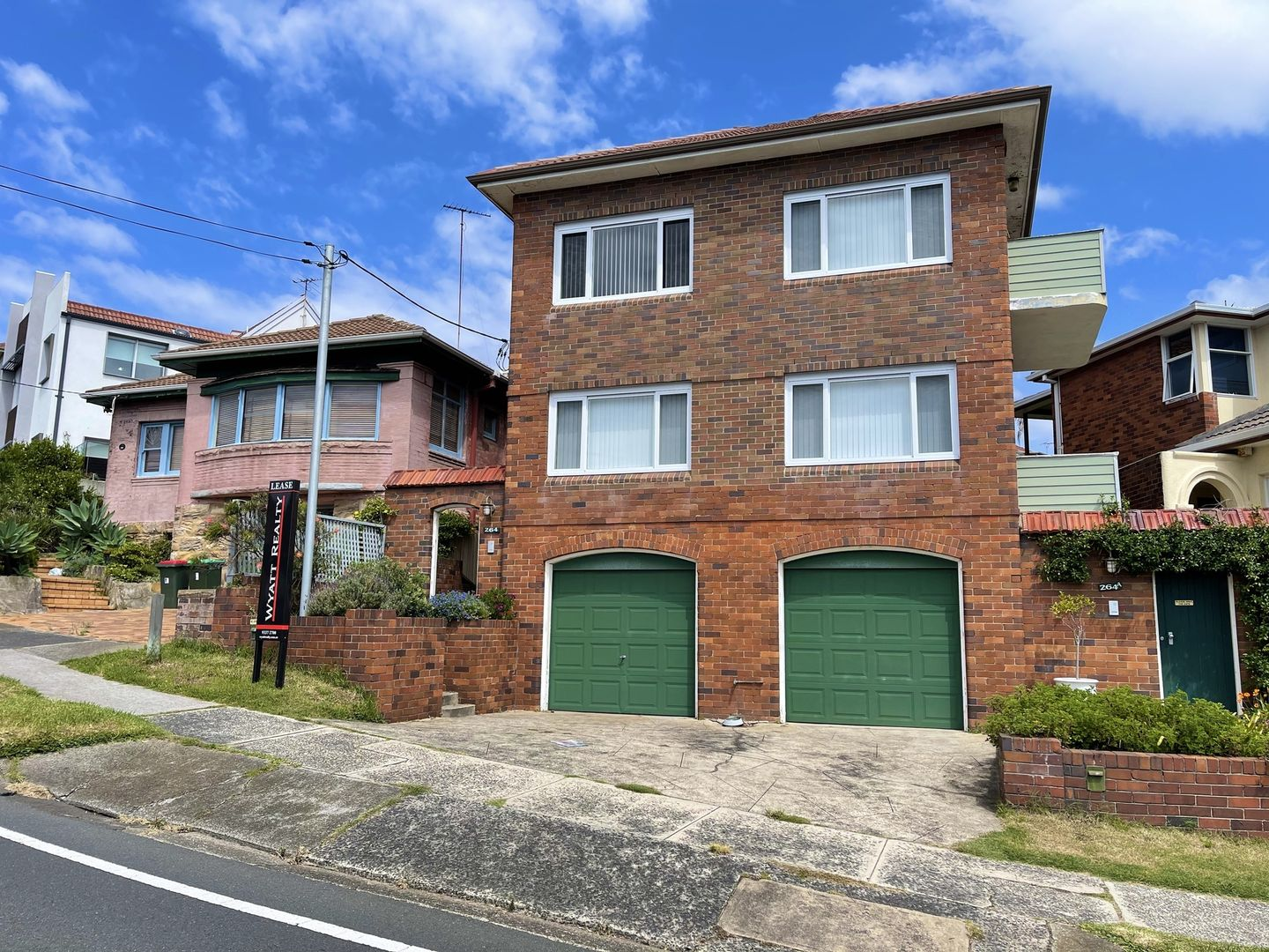 264 Military road, Dover Heights NSW 2030, Image 0