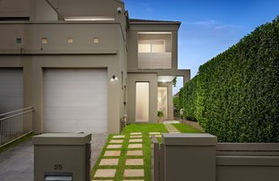 Picture of 25 Carinya Avenue, Brighton Le Sands NSW 2216