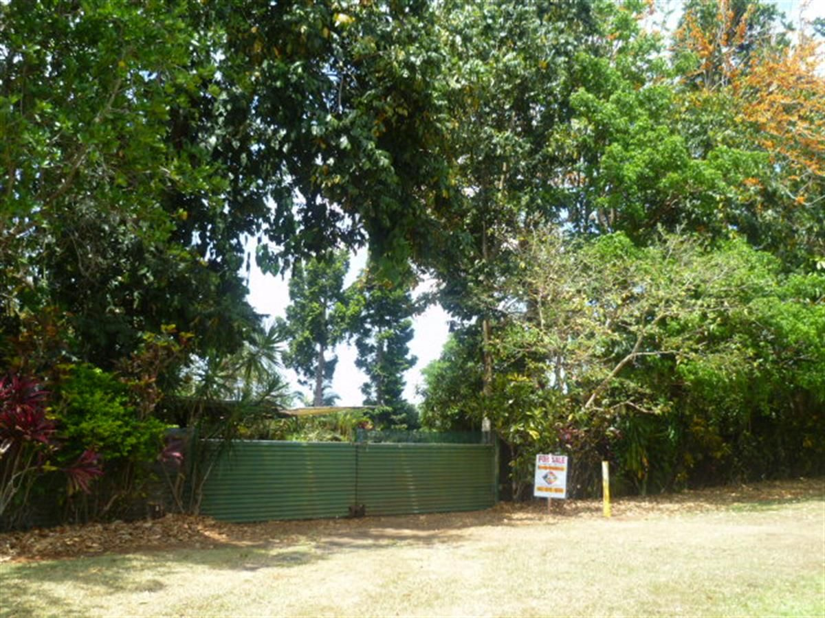 493 Number Six Branch, South Johnstone QLD 4859, Image 0