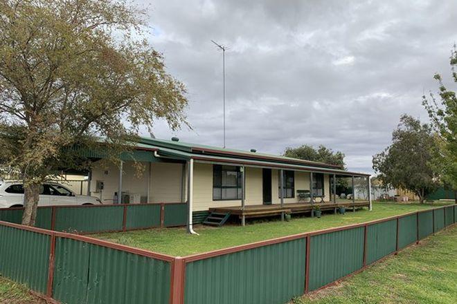 Picture of 93 Molesworth Street, HILLSTON NSW 2675