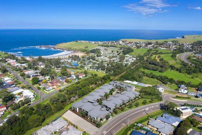 Picture of 2 Surfleet Place, KIAMA NSW 2533