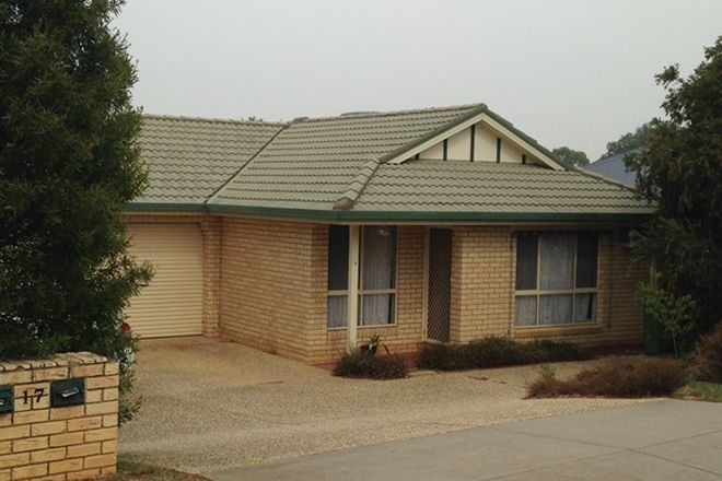Picture of 3/17 Severin Court, THURGOONA NSW 2640