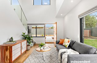 Picture of 1/13 Anderson Street, Chifley ACT 2606