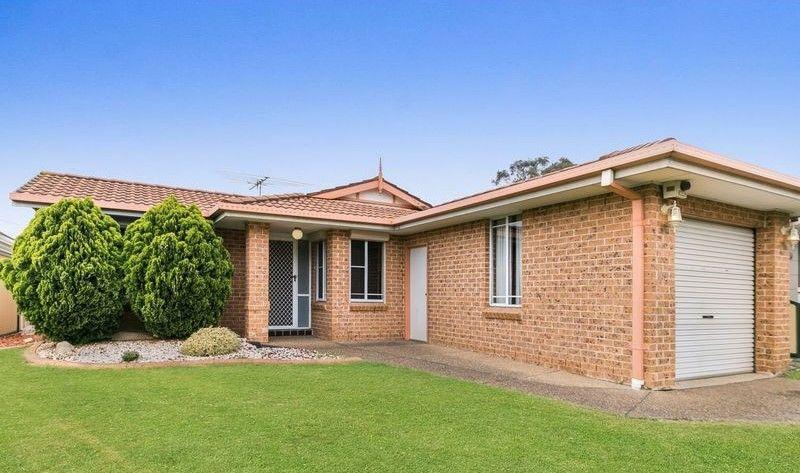 4 Will Close, Glendenning NSW 2761, Image 0