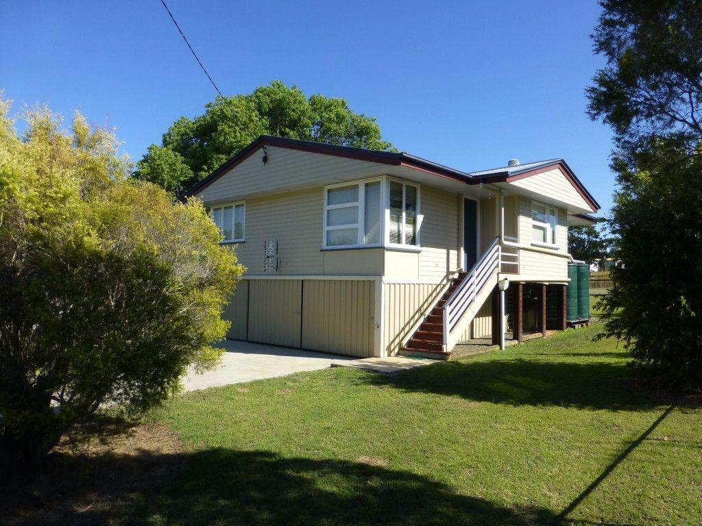 64 EDWARD STREET, Biggenden QLD 4621, Image 0