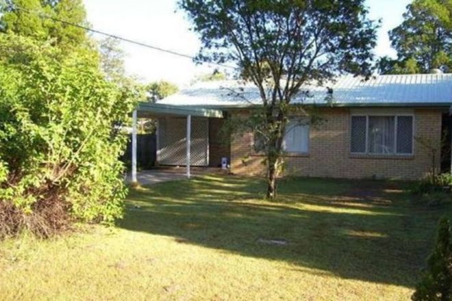 Picture of 1/10 Bishop RD, BEACHMERE QLD 4510