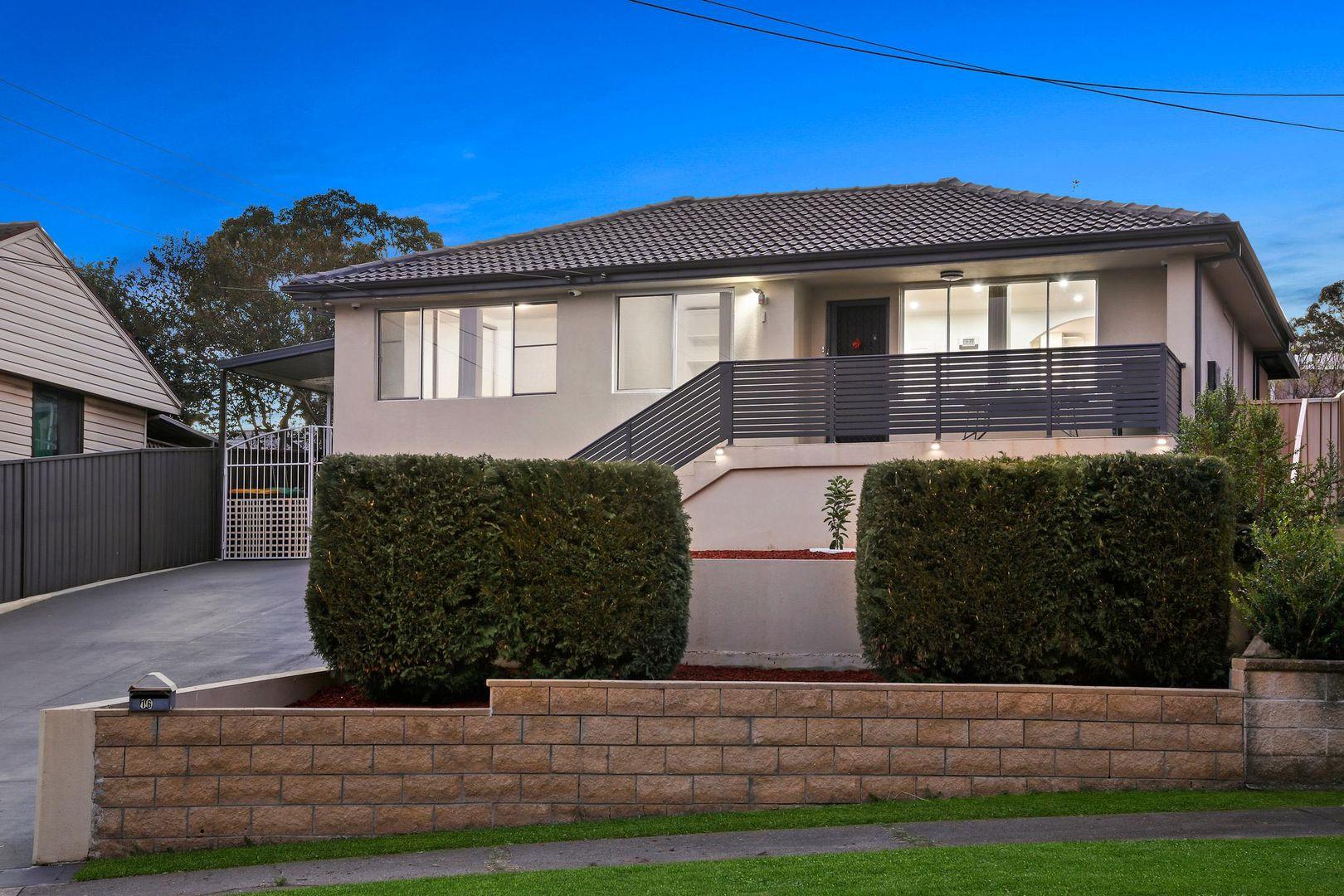 16 Winnall  Place, Ashcroft NSW 2168, Image 0