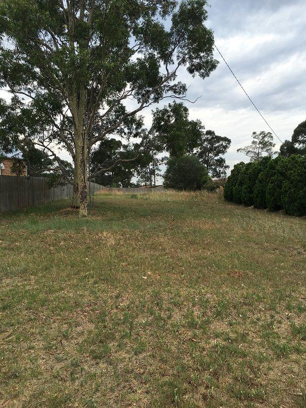 LOT 1 INLET ROAD, Bulga NSW 2330, Image 0
