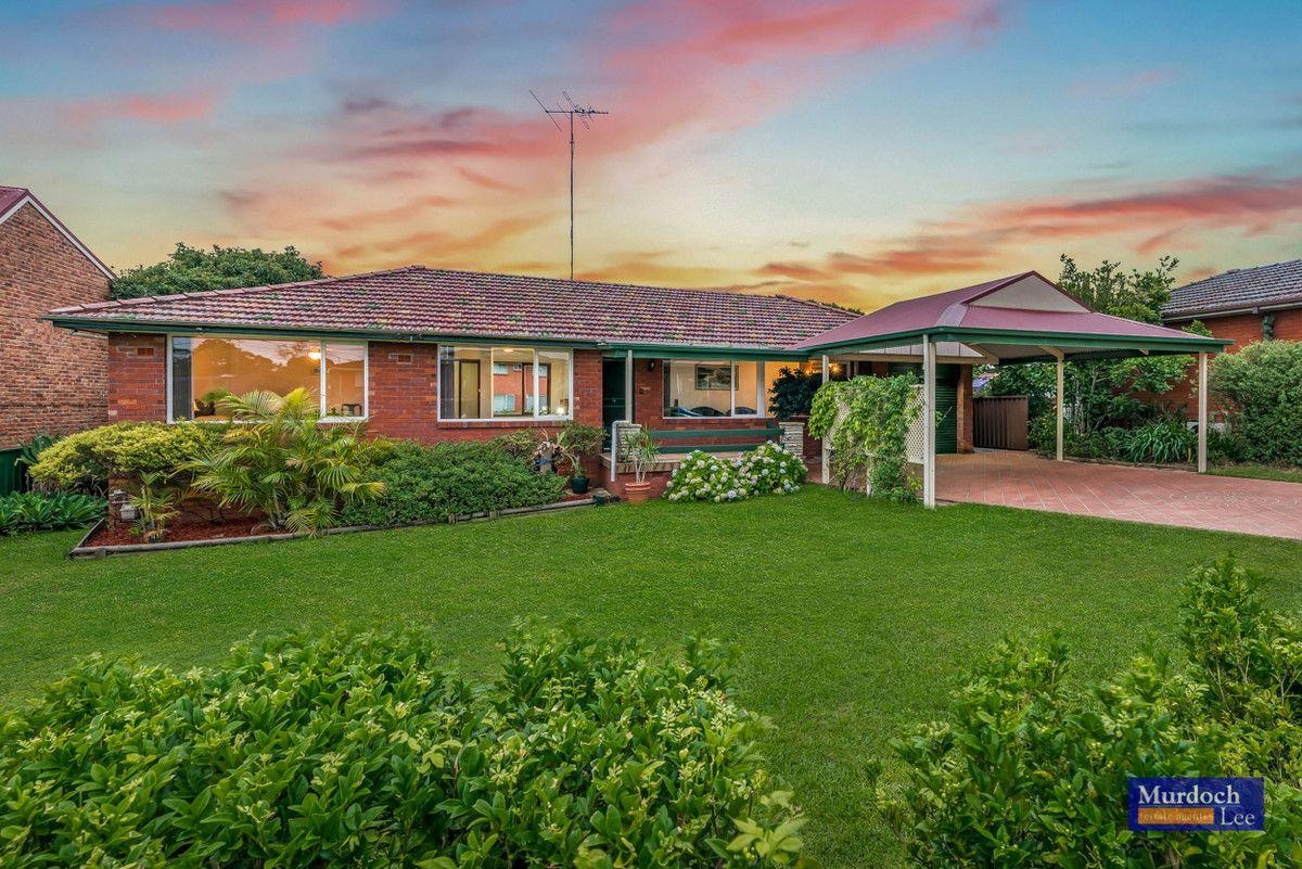 39 Hilda Road, Baulkham Hills NSW 2153, Image 0