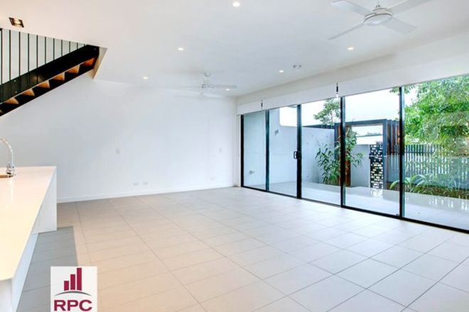 Picture of 8/33 Parkside Circuit, HAMILTON QLD 4007