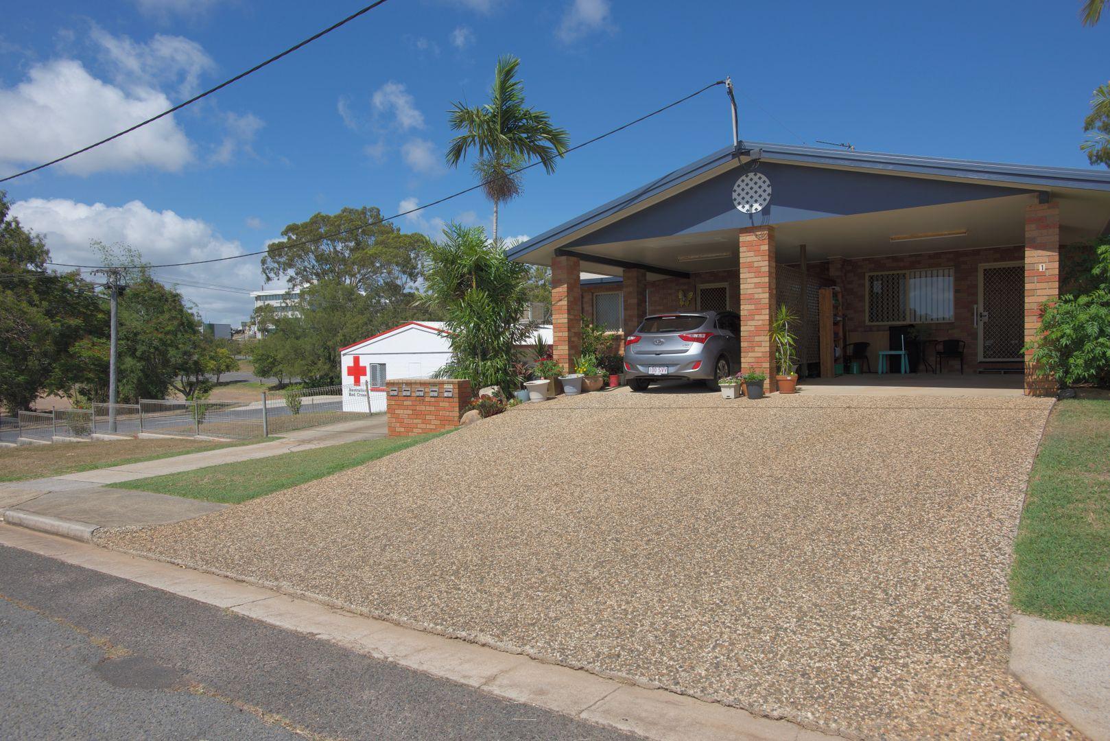 17 Bayne Street, West Gladstone QLD 4680, Image 1