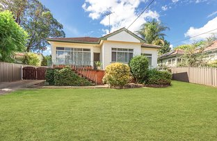 Picture of 48 Evans Road, Rooty Hill NSW 2766