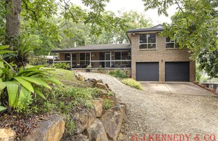 Picture of 123 Coronation Rd, Congarinni North NSW 2447