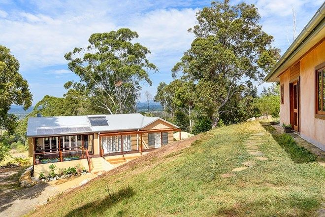 Picture of 51 Perrys Road, REPTON NSW 2454