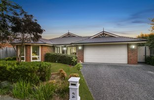 Picture of 21 Meadowlands Way, Berwick VIC 3806