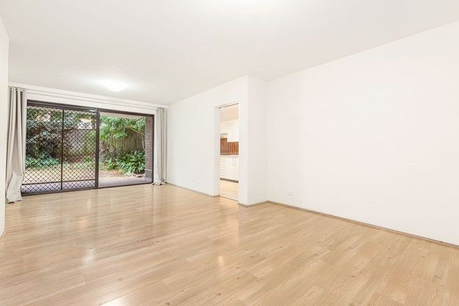 Picture of 1/21 Armstrong  Street, CAMMERAY NSW 2062