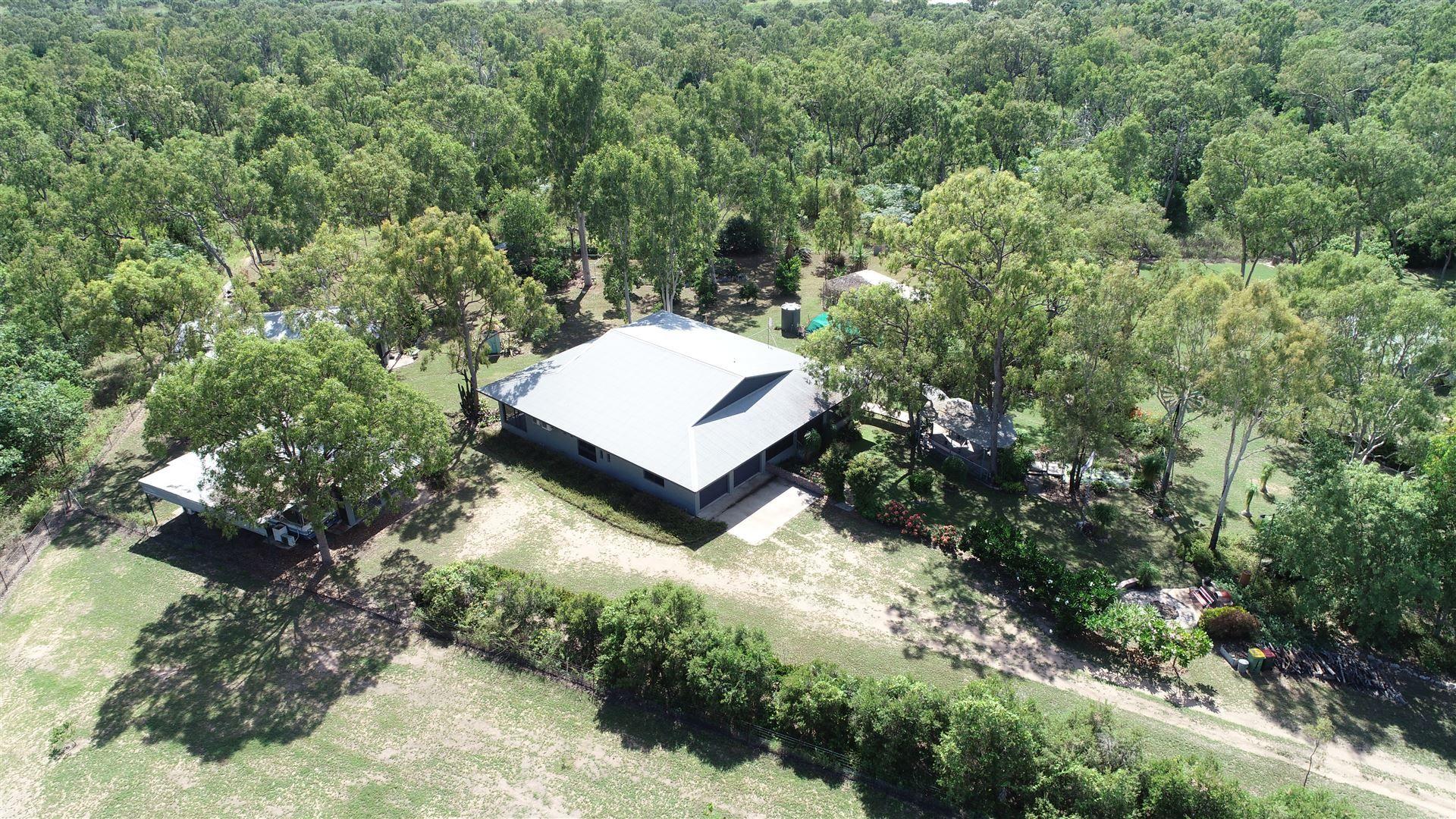 64 Castorina Drive, Mount Kelly QLD 4807, Image 1