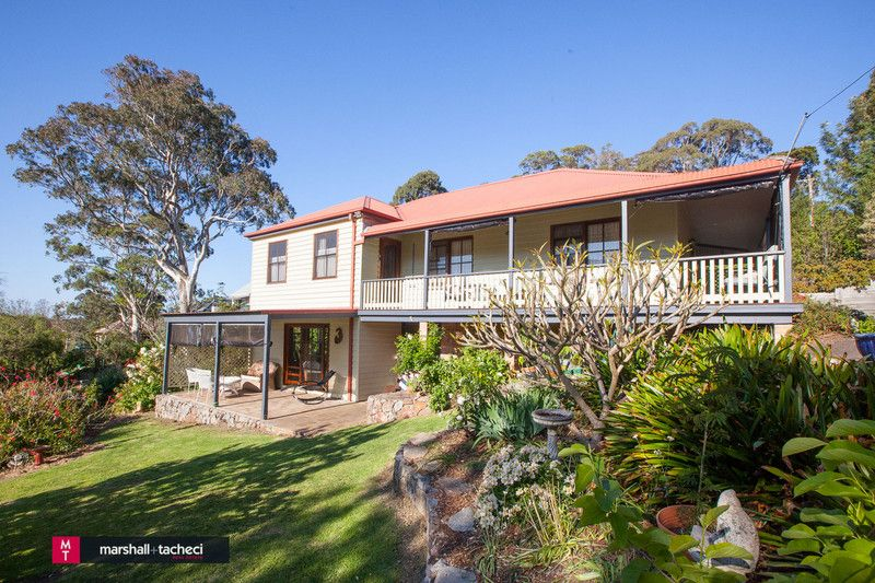 42 Corkhill Drive, Central Tilba NSW 2546, Image 0