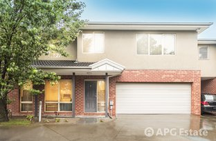 Picture of 5/759 North Road, Murrumbeena VIC 3163