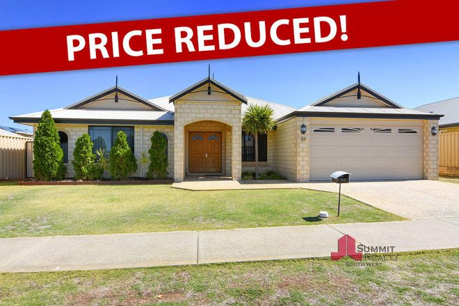 Picture of 14 Gilmore Street, DALYELLUP WA 6230
