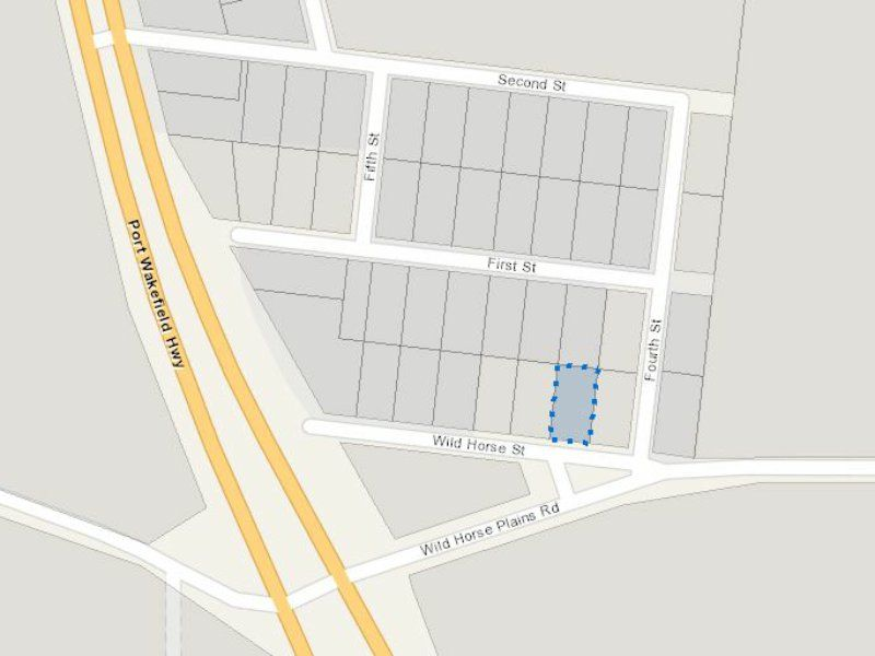 7 Wild Horse Street, Wild Horse Plains SA 5501, Image 1