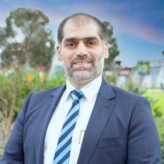 Eyad Khudruj, Principal
