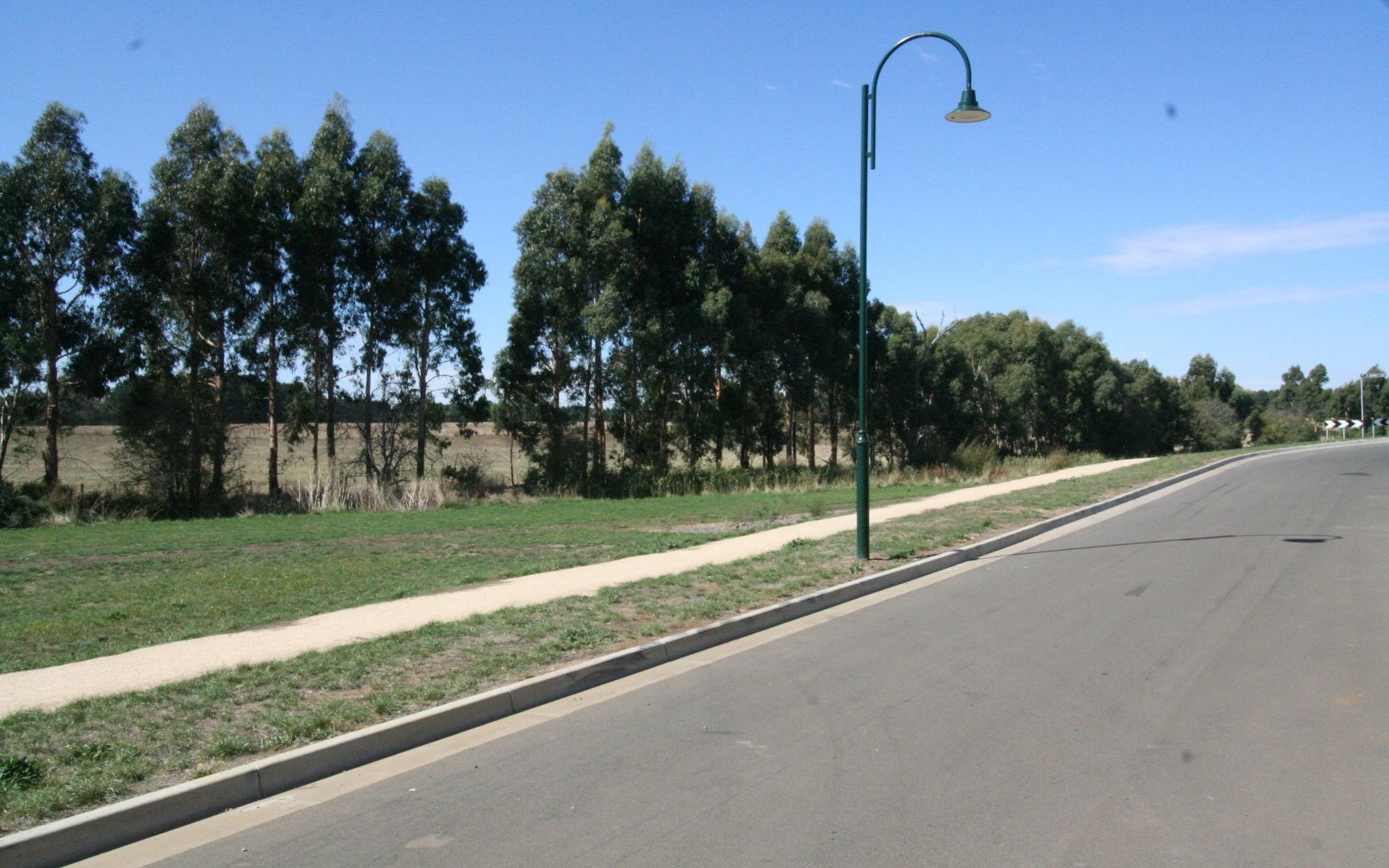 Lot 28 Darcy Drive, Miners Rest VIC 3352, Image 2