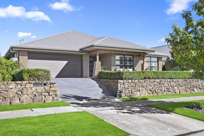 Picture of 63 Renwick Drive, RENWICK NSW 2575
