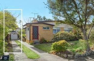 Picture of 53 Raleigh Street, Forest Hill VIC 3131