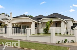 Picture of 165 Petra Street, East Fremantle WA 6158