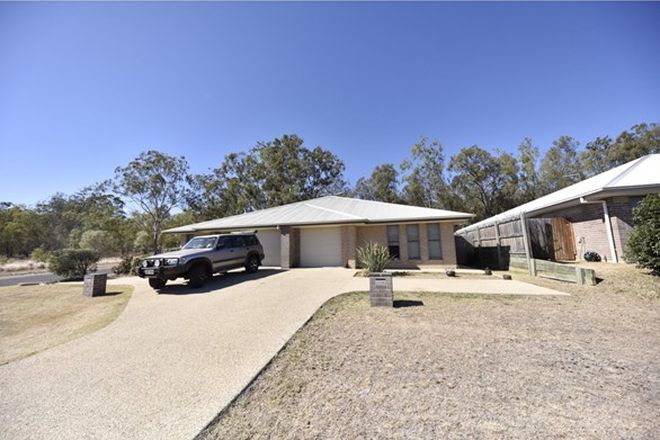 Picture of 55 Rogers Drive, GATTON QLD 4343