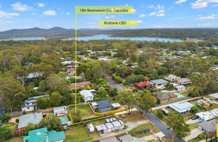 Picture of 18A Beenwerrin Crescent, Capalaba QLD 4157